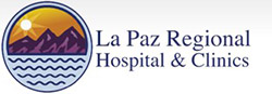 La Paz Regional Hospital250